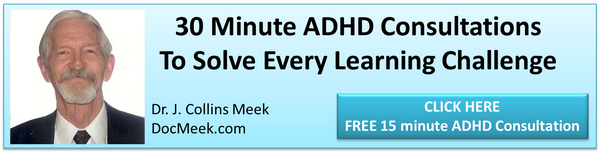 30 Minute ADHD Consultations